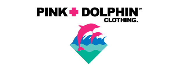 pink dolphin clothing wallpaper - photo #29